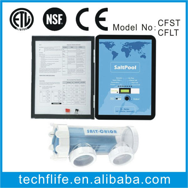 Replace to Hayward Cells Salt Chlorination System/Pool Electrolyzer