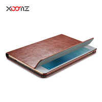 XOOMZ PU Leather Flip Cover Case for iPad mini 4
