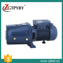 Used Water Electric Hydro Jet Pump for Car Wash Italy Made in China