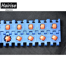 Hairise Har600 Series Fastening Model Conveyor Roll Ball Belt