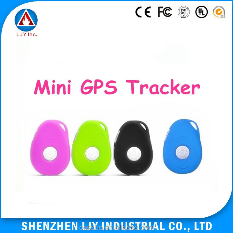 china mini gps tracker manufacturer Real-time mini gps tracker for kids/ elderly and pets