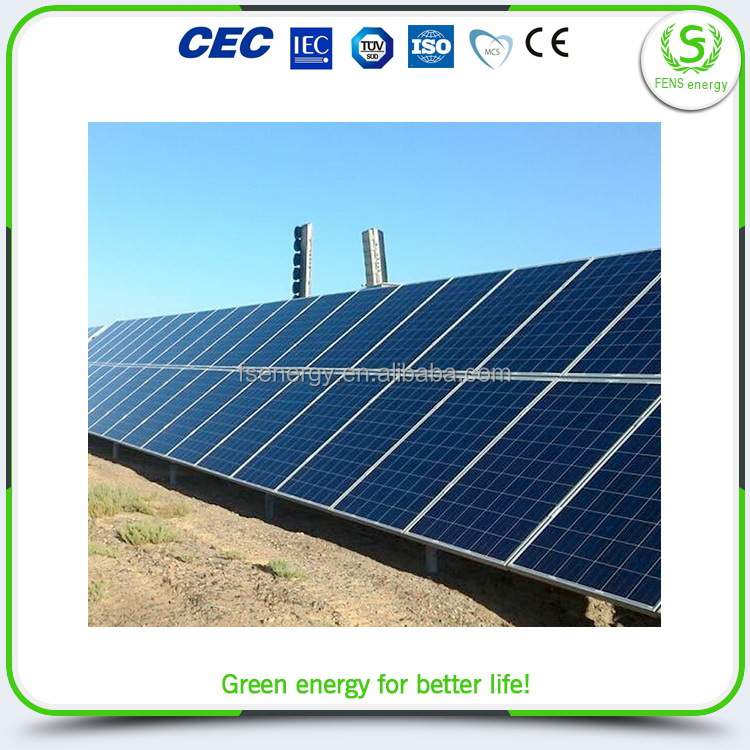 Excellent quality professional 150w pv solar panel