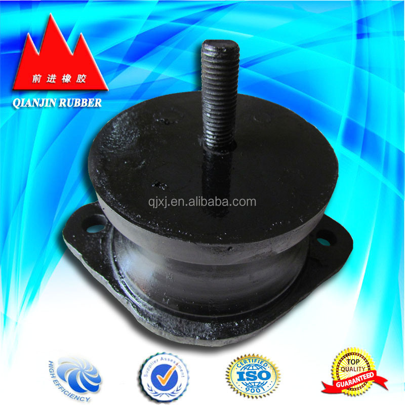 Rubber Parst/ rubber shock absorber/mold rubber
