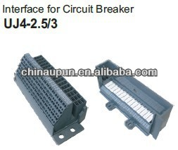 Interface for circuit breaker competitive price
