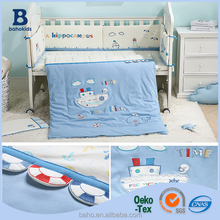 Baho kids Factory OEM Wholesale Baby Quilt Cover Patchwork Quilts For Baby