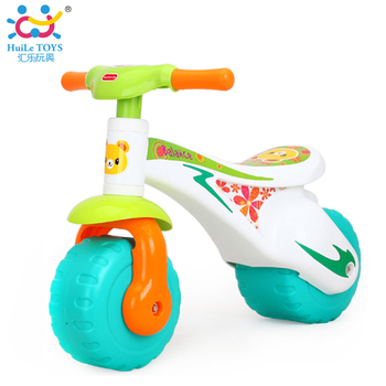 2017 Hot Selling Huile Baby Balance Bike 2102