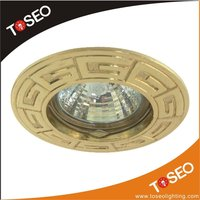High quality down light fittings
