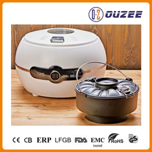 2018 automatic household cake maker machine