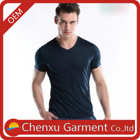 undefined cotton spandex fitted plain t-shirt latest shirt designs for men alphalete t shirts online shopping bf image photo