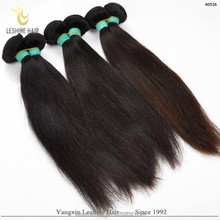 Best Selling Products In Africa Free Shedding Free Tangling virgin remy peruvian hair weave