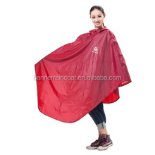 Fashion Design Waterproof PVC Rainwear
