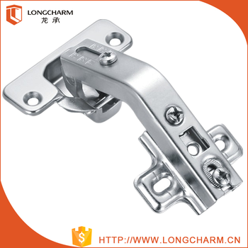 Hot sales or wholesales 135 degree two hole plated cold rolled steel cabinet door Hinges