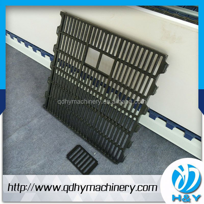 Cheap Farm Equipment Cast Iron Pig Flooring
