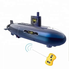 remote submarine assemble toy for kids fun creative DIY educational toy