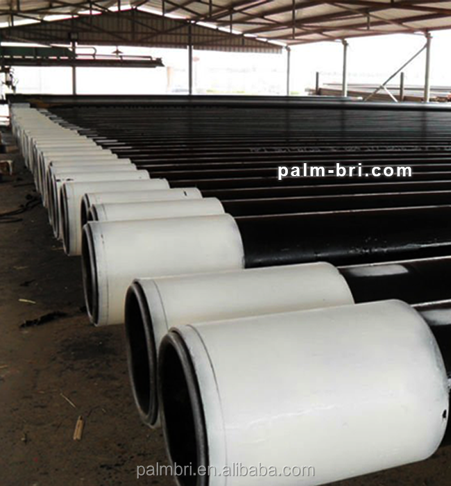 API 5l x42 x52 x56 x60 grb stainless steel seamless carbon pipe line pipe