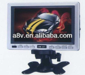 2013 china best seller mini tv portable with fm radio