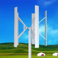 good quality 10kw vertical axis wind power generator for sale