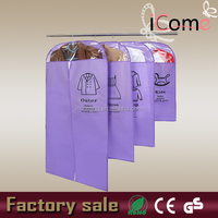 Hot selling_Eco non woven dance costume garment bag (ITEM NO:G150452)
