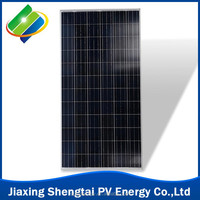 best sell solar pv module poly 300w paneles solare
