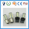 led braking light dazzle lamp LED car headlight lamp bulb S25 1156 1157 18smd