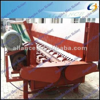 best quality easy to operate wood log debarker