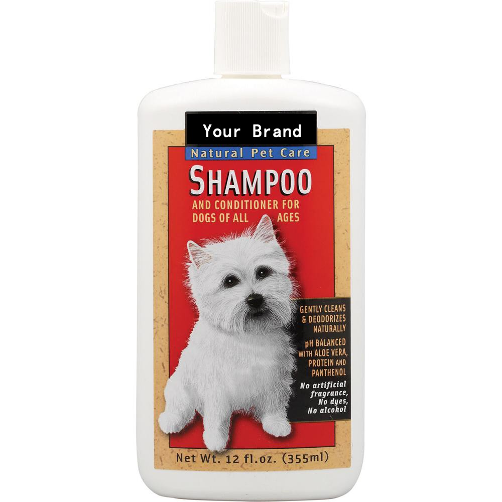 dog wash / dog soap / dog shower gel and dog shampoo OEM pet shampoo