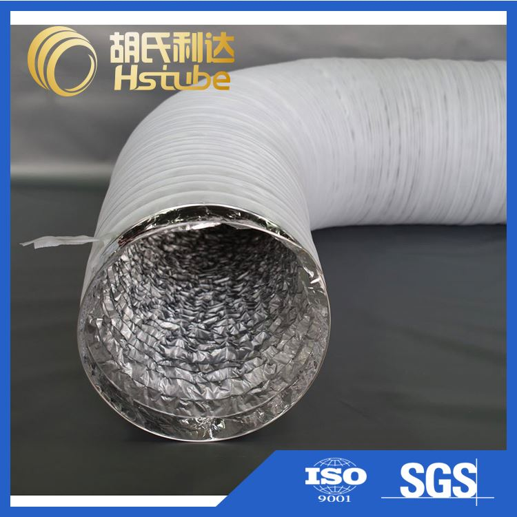 Most popular special design rigid duct insulation with different size