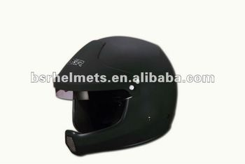 2014 year Open face helmet SNELL SAH2010 rated