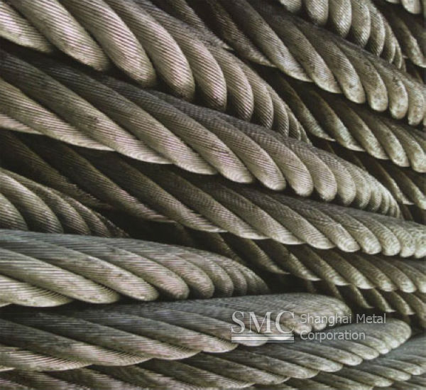 Galvanized Steel Wire Rope 10mm,Galvanized Steel Wire Rope 12mm, 7x7 galvanized steel wire rope