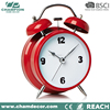 2016 popular simple decoration table clock , european style electronic table clock