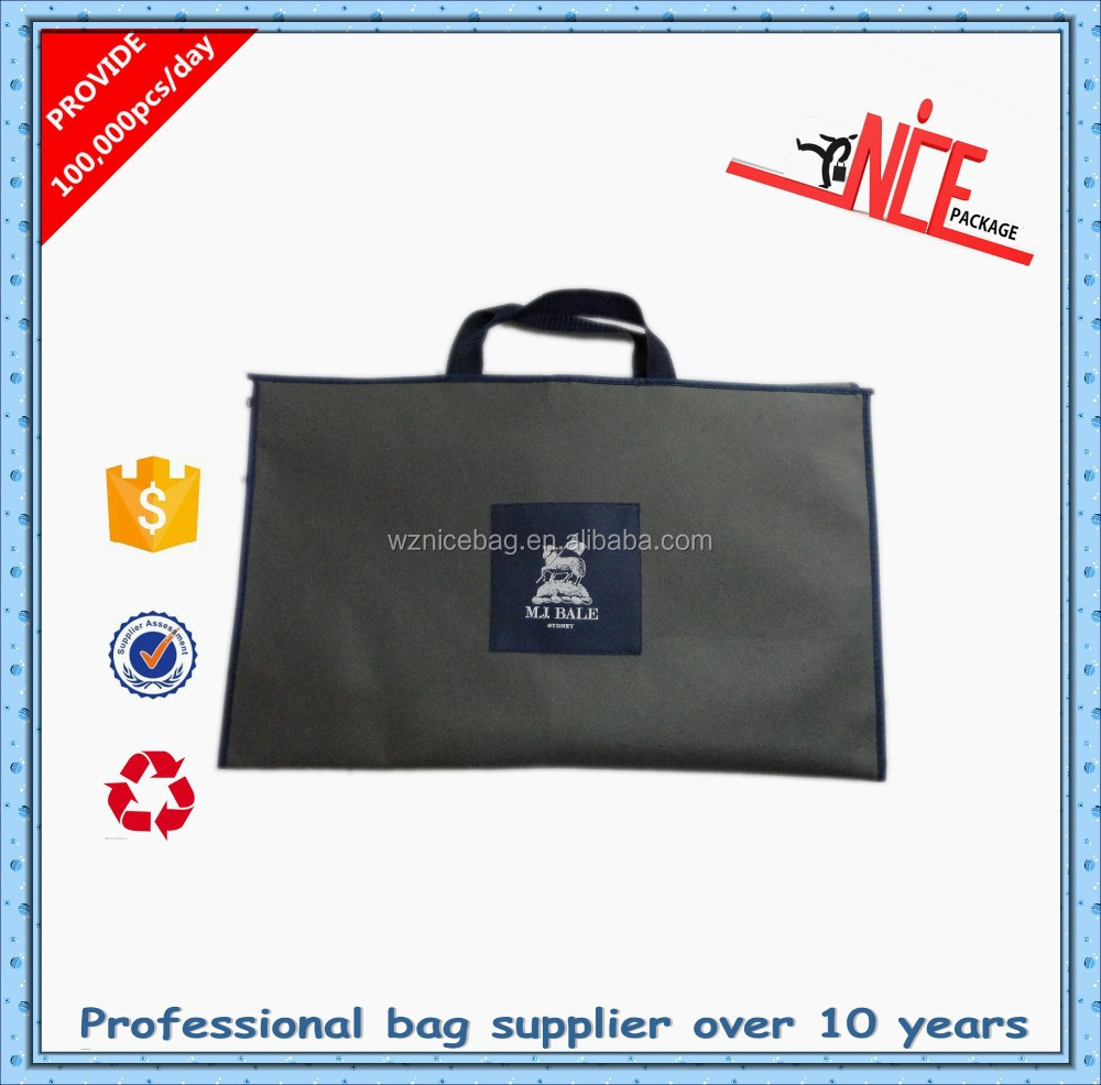 New products bag dress wholesale disposable nonwoven cloth suit garment bag