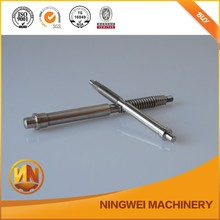 CNC precision machining company cnc engineering services