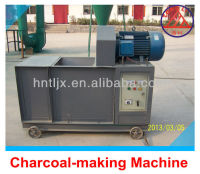 screw machine manufacturers charcoal making machine