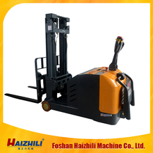 1.5 Ton Electric Stacker with CURTIS Control manual forklift manual pallet stacker