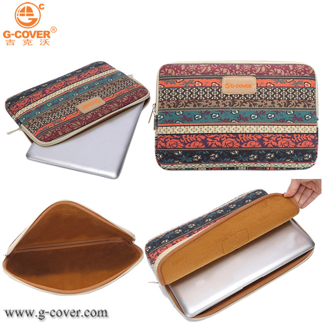 Hottest sale G-COVER Brand 15inch laptop case tablet bag laptop bag