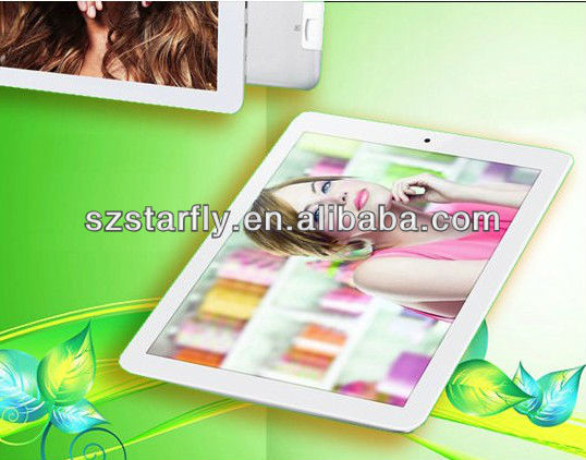 Best Low Price! 8 inch i pad2 tablet with android tablet PC A20 HD:1024*768 1GB/8GB& Dual core pad