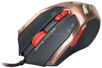 For 7 Button LED Laser USB Wired Mouse Gamer Mice computer mouse Gaming