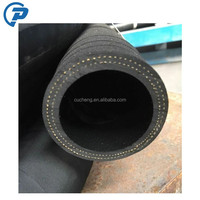 Rubber Hose Spiral Guard for Hydraulic Hose