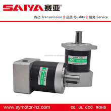 80mm 80PLE10K small gear reduction boxes