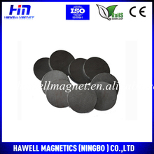 Industrial Magnet Application and Ferrite Magnet Composite custom made permanent magnets