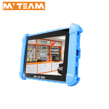 New Arrival 7Inch CCTV Tester Monitor For IP Camera