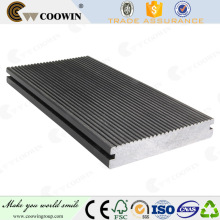 Exterior wpc decking/floor outdoor waterproof wooden flooring
