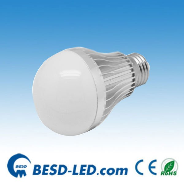 Radar Dimmer Led Bulb Light