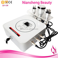 Portable Ultrasonic Cavitation RF Skin LiftingCellulite Remover Cavitation Device for Aesthetic