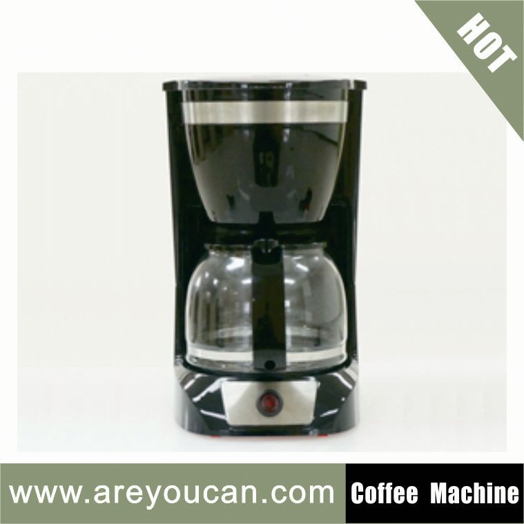 nice popular short coffee maker