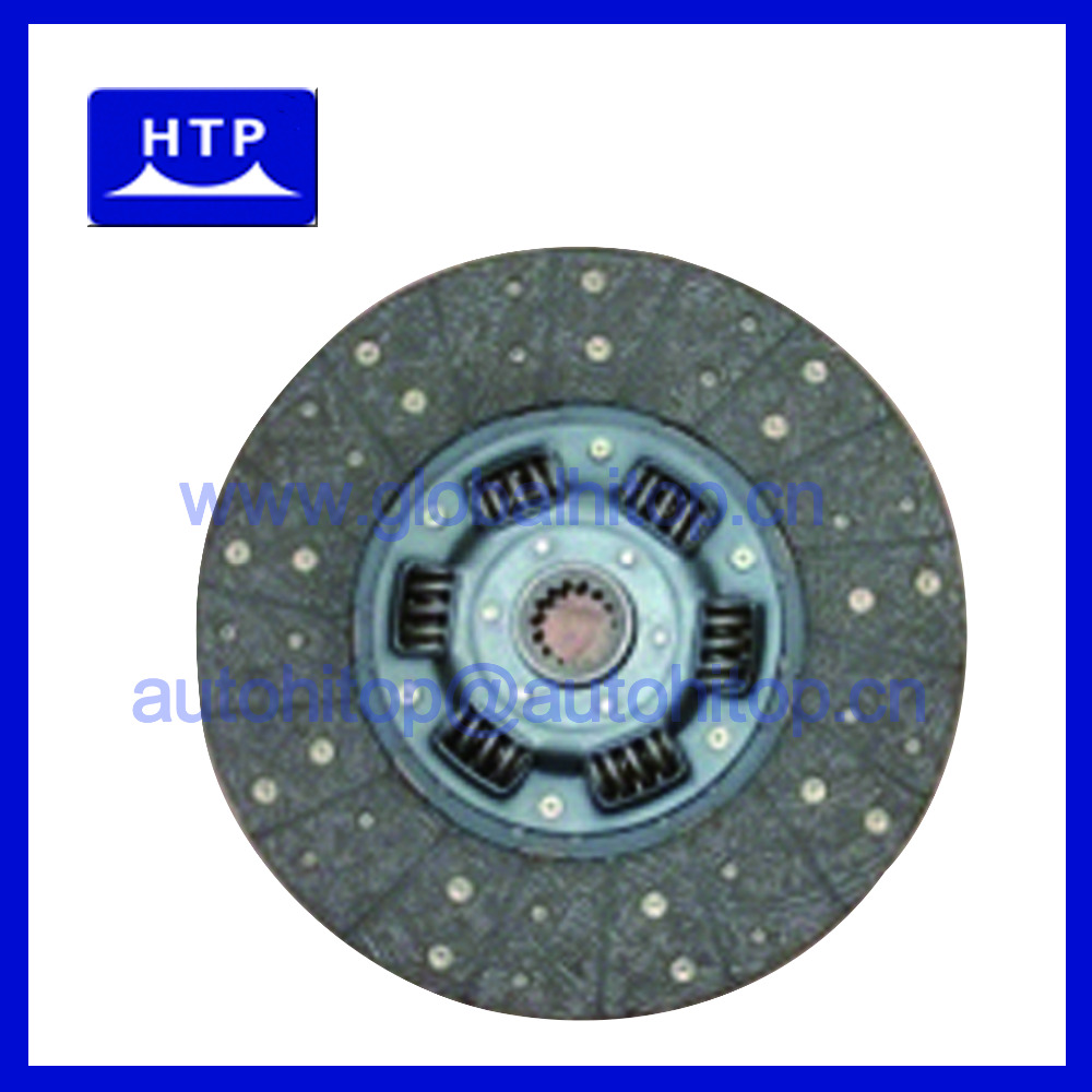 China Manufacturers Replacement Transmission parts Clutch kit Disc Plate assy for Hino EB400 HND002