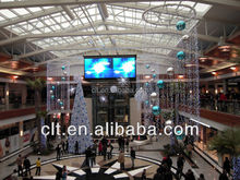 P6 led screen stage china/indoor mobile LED screen/indoor stage LED display
