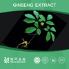 Ginseng Saponin from stem and leaf