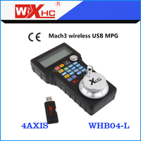 woodworking cnc machines mach3 Manual Pulse Generator MPG usb cnc controller