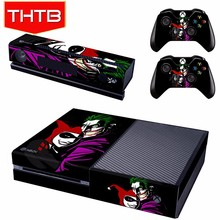 Manufactured products for xbox one skin